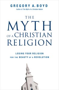 myth of a christian religion
