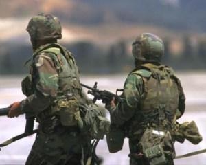 Military260