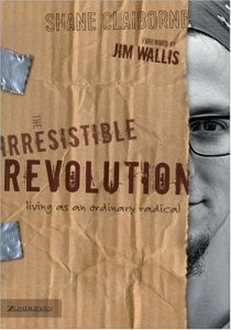 """The Irresistible Revolution"""